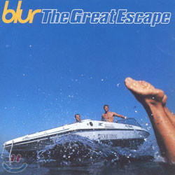 Blur - The Greatest Escape