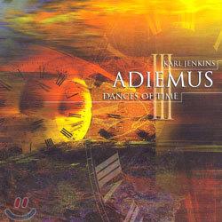 Adiemus - Dances Of Time