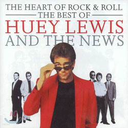 Huey Lewis And The News - The Heart Of Rock & Roll/The Best Of Huey Lewis And The News