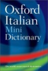 Oxford Italian Dictionary, 4/E