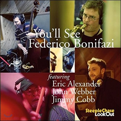 Federico Bonifazi (페데리코 보니파찌) - You'll See