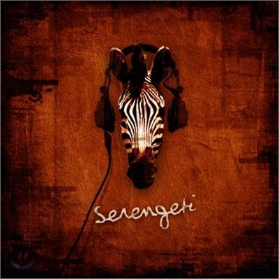 세렝게티 (Serengeti) - Afro Afro