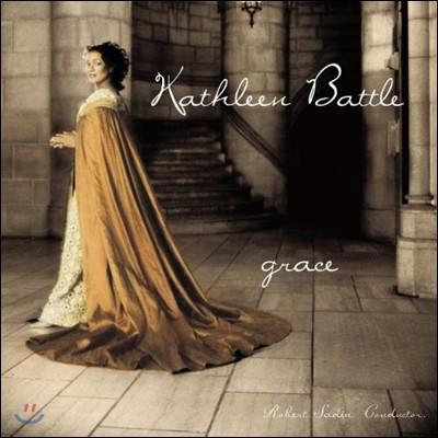 Kathleen Battle - Grace 캐슬린 배틀