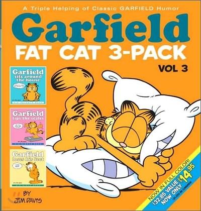 Garfield Fat Cat 3-Pack #3