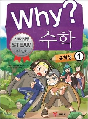 Why? 와이 수학 15 규칙성 1