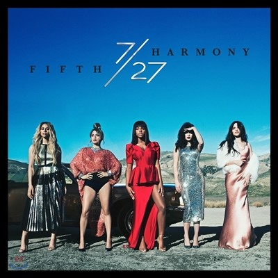 Fifth Harmony (피프스 하모니) - 7/27 [Deluxe Version]