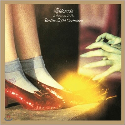Electric Light Orchestra (일렉트릭 라이트 오케스트라 E.L.O.) - Eldorado [LP]