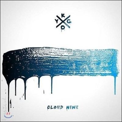 Kygo (카이고) - 1집 Cloud Nine [LP]