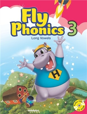 Fly Phonics 3 : Student Book
