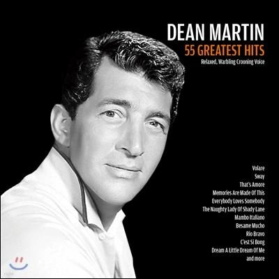 Dean Martin (딘 마틴) - 55 Greatest Hits (20주기 기념 베스트)