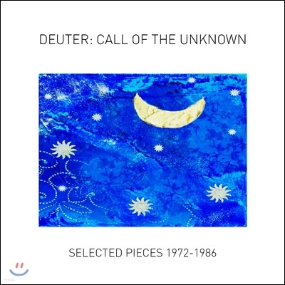 Deuter (도이터) - Call of The Unknown : Selected Pieces 1972~1986 (베스트 1972~1986)