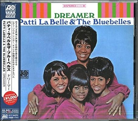 Patti Labelle & The Bluebelles (패티 라벨, 블루벨스) - Dreamer