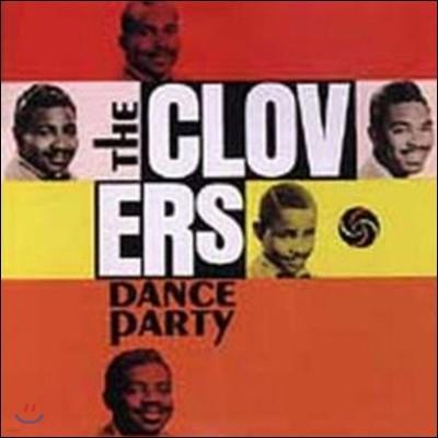 The Clovers (더 클로버스) - Dance Party