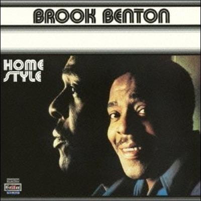 Brook Benton (브룩 벤튼) - Home Style