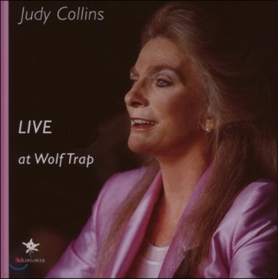 Judy Collins (주디 콜린스) - Live At Wolf Trap