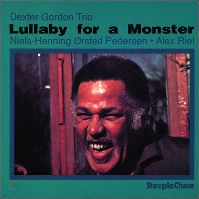 Dexter Gordon (덱스터 고든) - Lullaby For A Monster