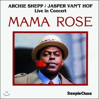 Archie Shepp (아치 셰프) - Mama Rose