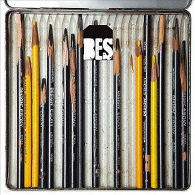 브라운 아이드 소울 (Brown Eyed Soul) - Brown Eyed Soul (CD+DVD)