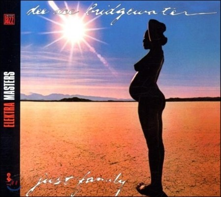 Dee Dee Bridgewater (디디 브리지워터) - Just Family (Digital Remastered)