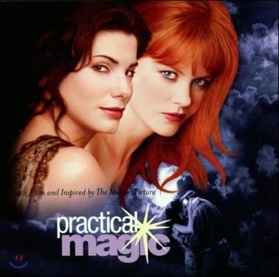 프랙티컬 매직 영화음악 (Practical Magic O.S.T)