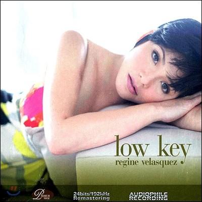 Regine Velasquez (레지니 벨라스케스) - Low Key