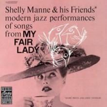 Shelly Manne - My Fair Lady (OJC)