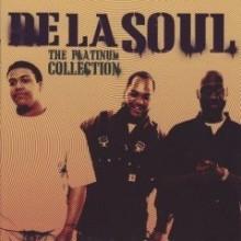De La Soul - De La Soul (Warner Platinum)