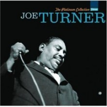 Joe Turner - Joe Turner (Warner Platinum)