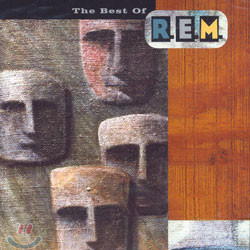 R.E.M. - The Best Of R.E.M.