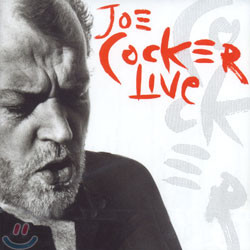 Joe Cocker - Live