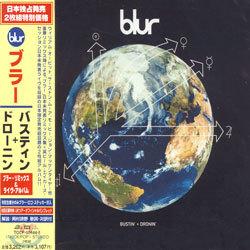 Blur - Bustin' + Dronin'