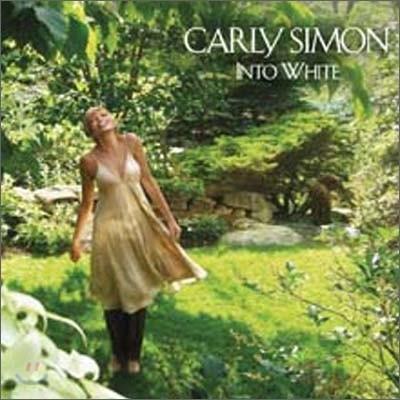 Carly Simon - Into White