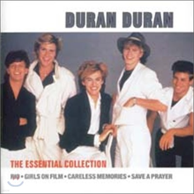 Duran Duran - Essential Collection