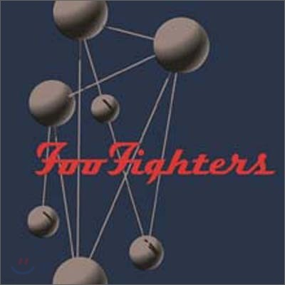 Foo Fighters - Colour And The Shape (10th Anniversary Edition)