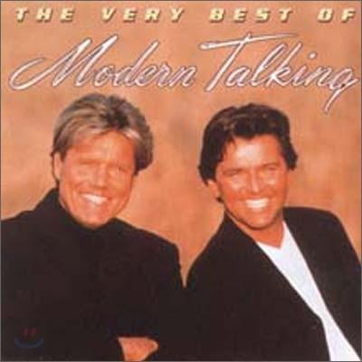 Modern Talking - Very Best Of