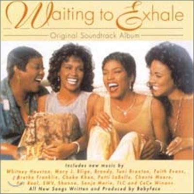 Waiting To Exhale (사랑을 기다리며) OST