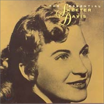 Skeeter Davis - Essential