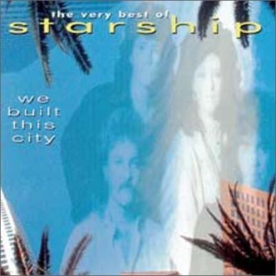 Starship - Very Best Of Starship