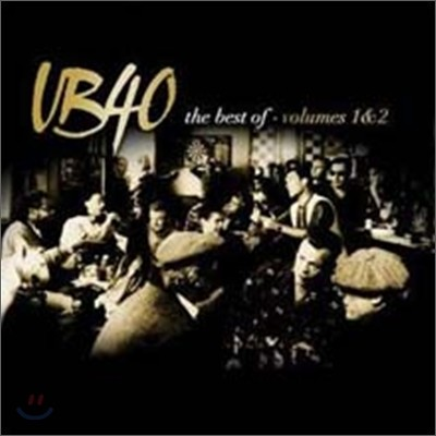 UB40 - Best Of Volume 1 & 2