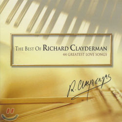Richard Clayderman - The Best Of Richard Clayderman/44 Greatest Love Songs