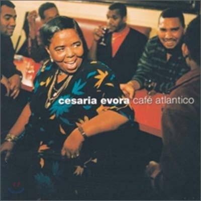 Cesaria Evora - Cafe Atlantico