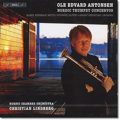 노르딕 트럼펫 협주곡 - 올레 에드바르트 안톤젠