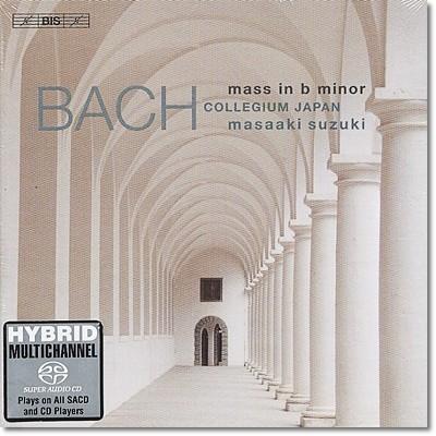 Masaaki Suzuki 바흐: B단조 미사 (Johann Sebastian Bach: Mass in B minor, BWV 232) 마사키 스즈키