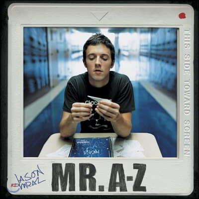 Jason Mraz (제이슨 므라즈) - Mr. A-Z 정규 2집 (Tour Edition)