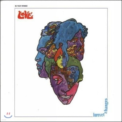 Love (러브) - Forever Changes [Deluxe Edition]
