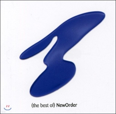 New Order (뉴 오더) - The Best Of New Order