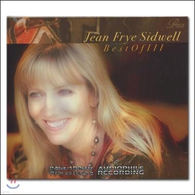 Jean Frye Sidwell (진 프레 시드웰) - Best of Jean Frye Sidwell III (베스트 3집)
