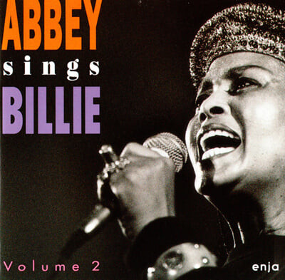 Abbey Lincoln - Abbey Sings Billie Volume 2