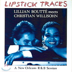 Lillian Boutte Meets Christian Willisohn - Lipstick Traces