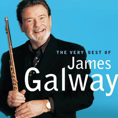 The Very Best Of James Galway (2F1) - 제임스 골웨이